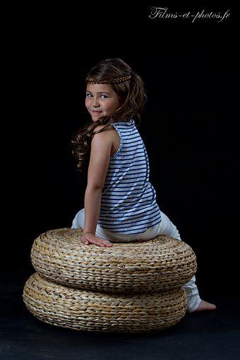 Photographe portrait d'enfant à Rouen 76 en Normandie
