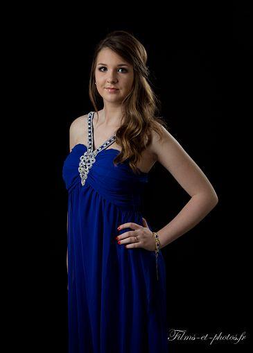 Mode photo de robe : Lila Robes à Rouen
