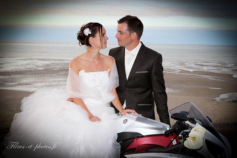 photographe mariage à deauville