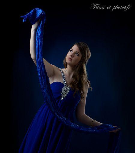 Mode photo robe : Lila Robes à Rouen