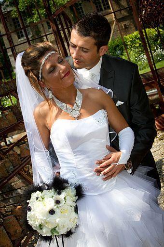 Photographe de mariage à Rouen
