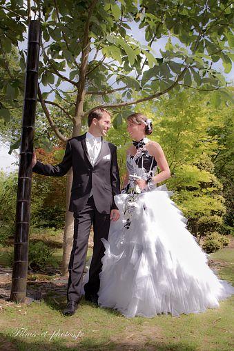 Mariés à Rouen